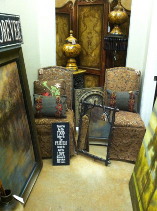 Home Goods & Decor, Furniture: Loveland, Co: Adobe Designs Boutique